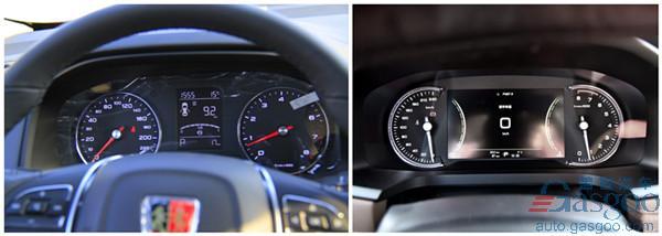 同为互联网底盘荣威i6有哪些新看点荣威rx3的汽车结构如何图片