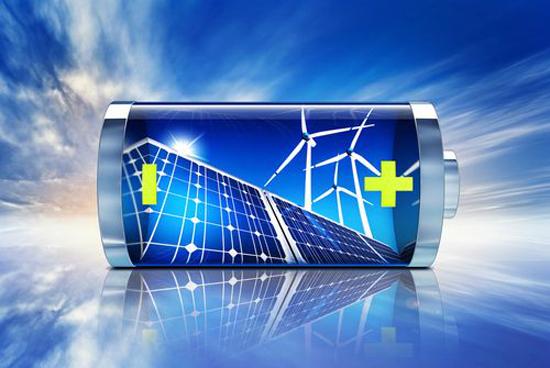 全球资讯_2017年全球动力电池梯次利用电网储能的方向分析|新闻