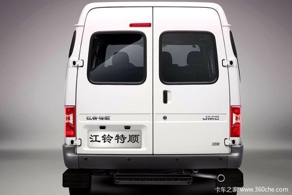 ...动力15款车型江铃特顺配置信息曝光图片 30192 600x400
