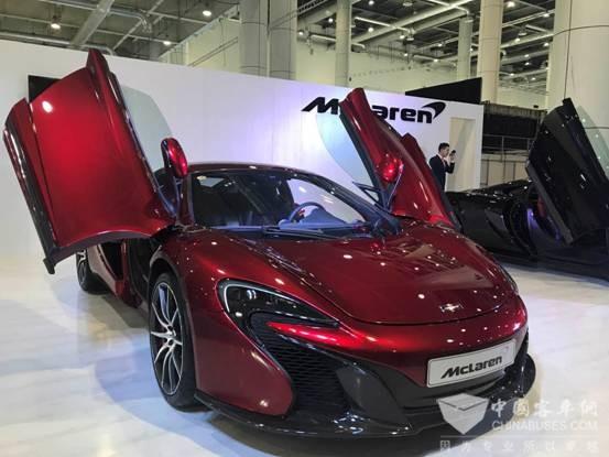 2017大连国际汽车博览会圆满闭幕