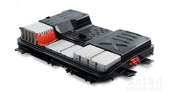 而作为最早涉足锂电池的图片