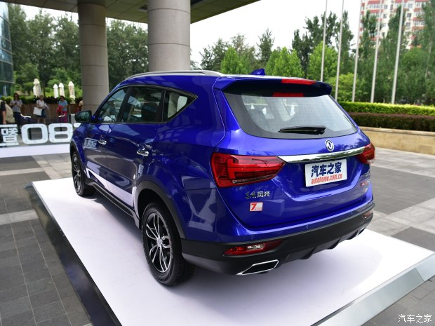 下半年新车suv上市_2017下半年上市新车之中国品牌suv