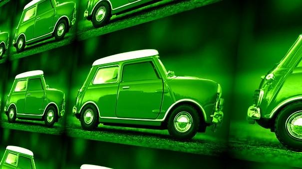车产业�_数说7月新能源汽车产业态势(市场篇)