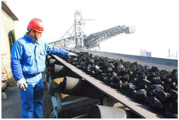是积极调整产业结构,从煤炭、矿石等原材料到钢材产品,优化产业链