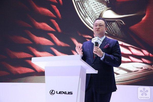 LEXUS雷克萨斯首席赞助《风度Men's Uno Young》周年派对暨红人大赏