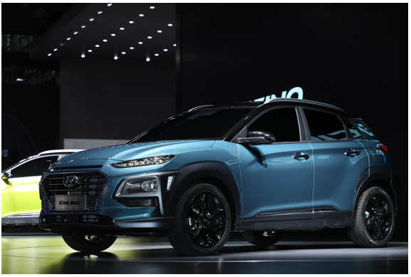 北京现代全新性能车即将问世 全身都是黑科技!