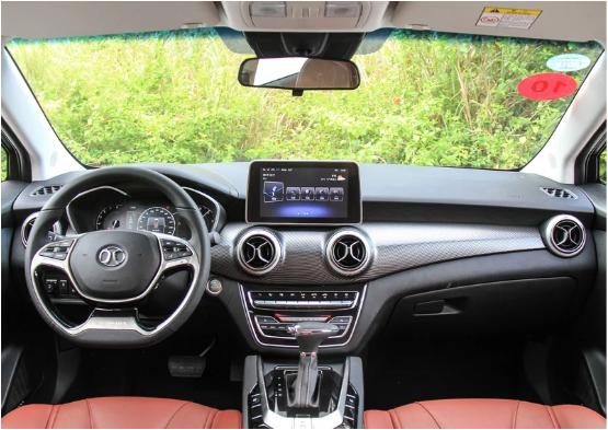 全新绅宝D50 VS启辰D60,可感知品质孰强孰弱 汽车殿堂