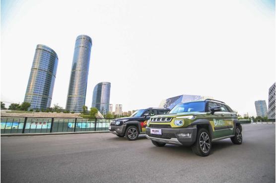 济南上演世界杯最火观赛聚,北京汽车诚意回馈车友球迷 汽车殿堂