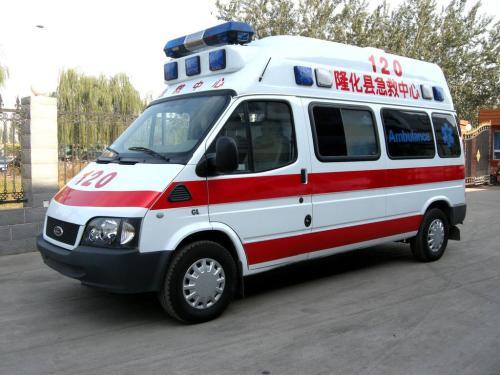 买救护车需要什么条件?