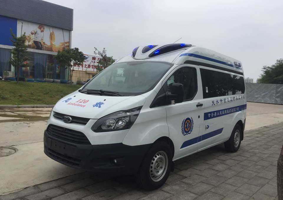 国六福特新全顺v362汽油版救护车.jpg