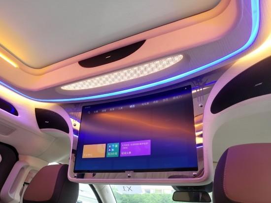 宁波 商务车优惠 奔驰房车V260 V级房车专卖 工厂直销75万元起