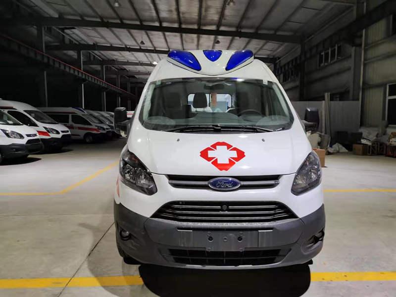 362负压救护车哪里买_疫情急救运输车_程力负压救护车厂家直销