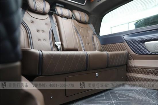 杭州 奔驰威霆商务车报价 奔驰威霆房车优惠5万起 最低价格39万起