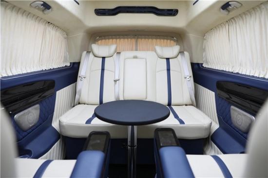 宁波 奔驰威霆房车 高顶Vs680 7座豪华改装商务车报价 优惠5万起