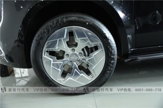 铂驰商务车工厂直销 奔驰V级房车20款9速空悬底盘 报价80万起售