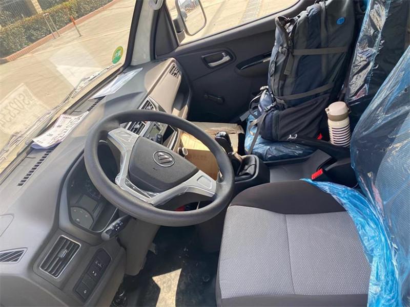 国六福田祥菱3米2冷藏车价格