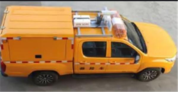福特V348应急救险车_电力救险车_消防抢险救援车