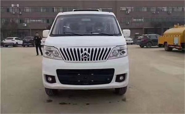 新款冷藏车大全 国六长安睿行M1冷藏车厂家特价直销C证可驾驶