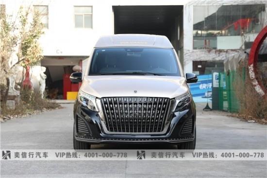 杭州 奔驰V260房车 超越罗伦士天幕 奔驰授权品牌保障 工厂直销价更优
