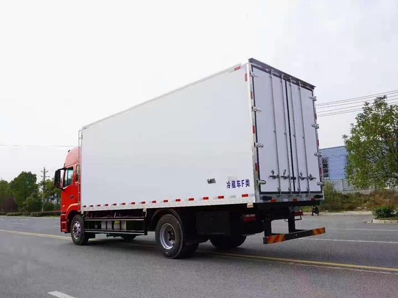 江淮冷藏车价格|6.8米冷藏车多少钱|冷藏车厂家|国六冷藏车价格