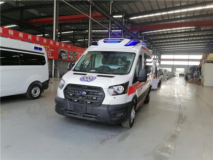 120救护车厂家_福特救护车_质量好全国销量第一