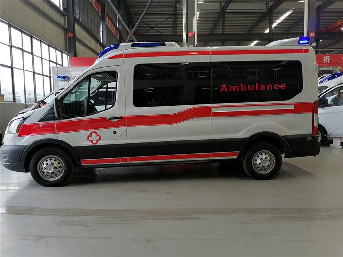 监护型救护车参数_福特救护车_厂家在哪里