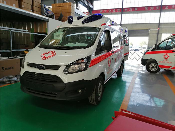 120救护车厂家_奔驰救护车_质量好全国销量第一