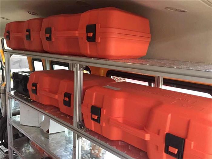 气防车质量怎么样_铁路高速公路_福特_依维柯厂家价格_市政管网工程工程救险车